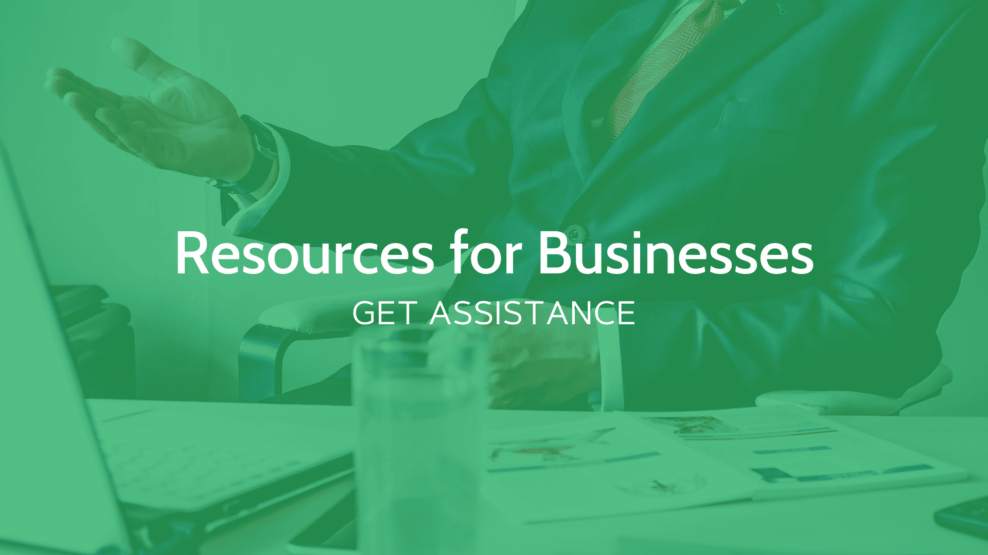 Resources for Businesses