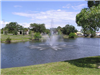 Bruner Pond Park Fountain