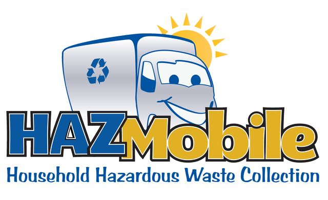 Hazmobile Household Hazardous Waste Collection (PDF)