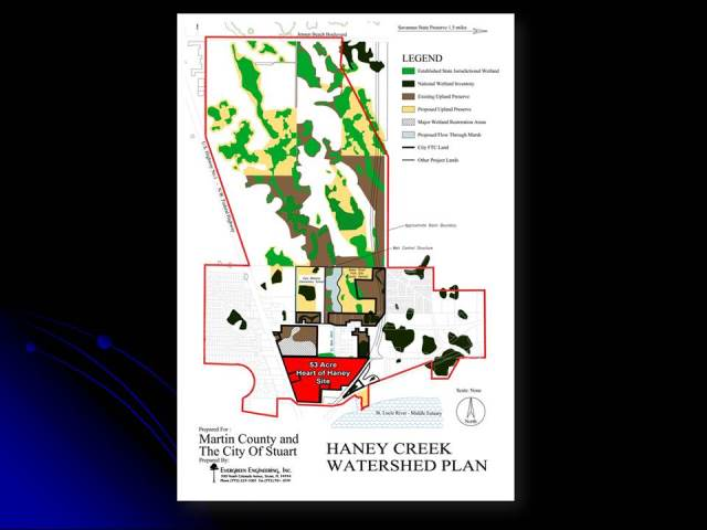 Haney Creek Watershed Plan